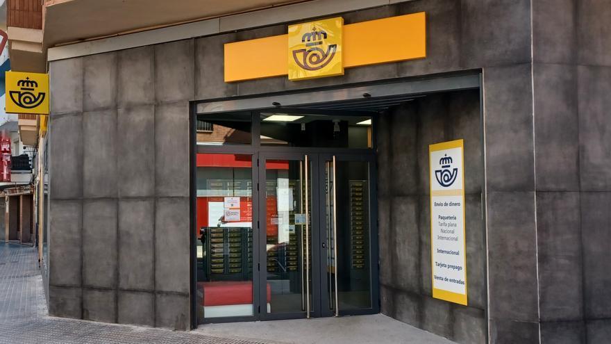 Correos mejora su servicio en Onda con una renovada oficina