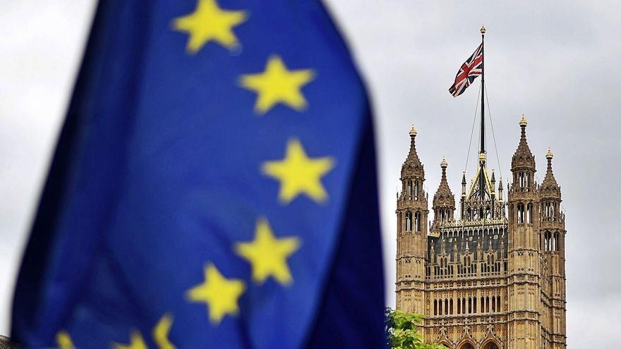 Brexit: el Regne Unit  va perdent la partida