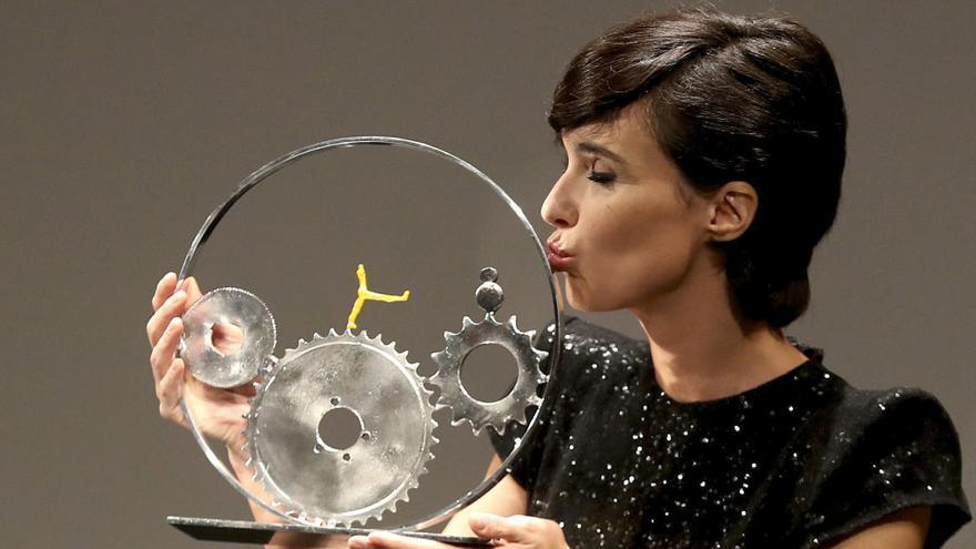 El cine vuelve a rodar: en agosto, 'La casa del caracol', con Paz Vega
