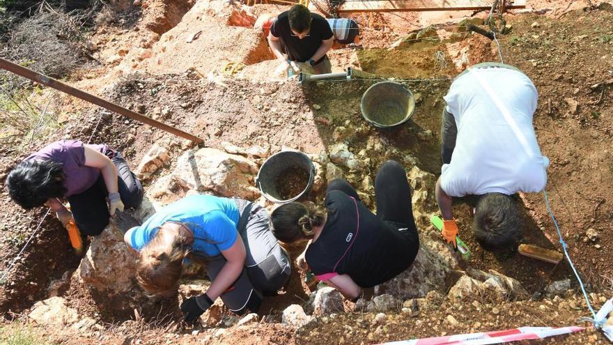 """Atapuerca: 20 años de su """"renacimiento"""""""