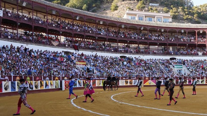 El pliego de La Malagueta queda desierto ante el veto del sector