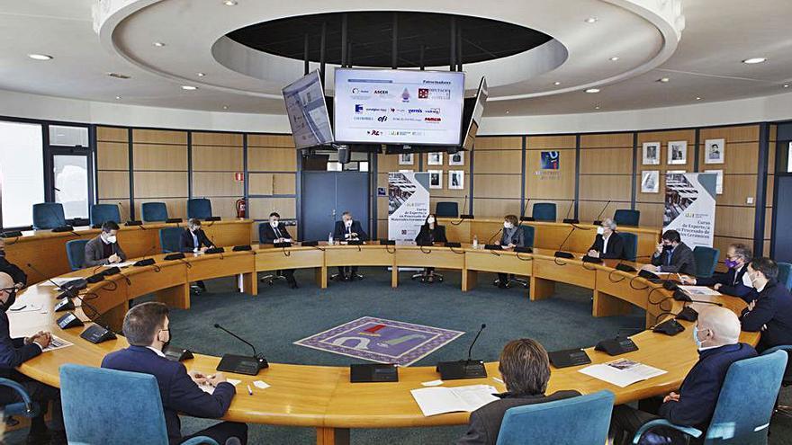 El ITC y la UJI potencian la formación especializada en el sector cerámico