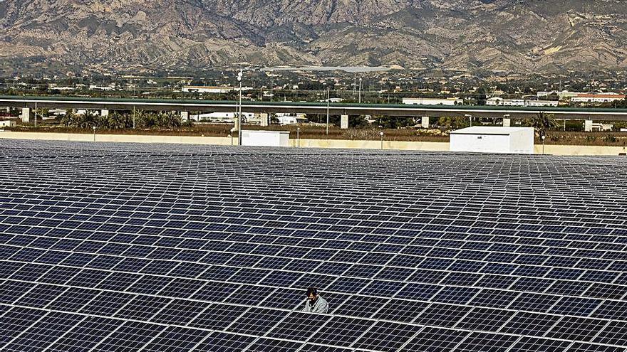 La albaceteña Grupo Rotonda invertirá 38,6 millones en una planta solar en Villena