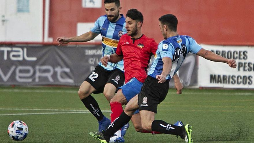 Santi Martínez: «Va a ser un partido muy bonito para el espectador»
