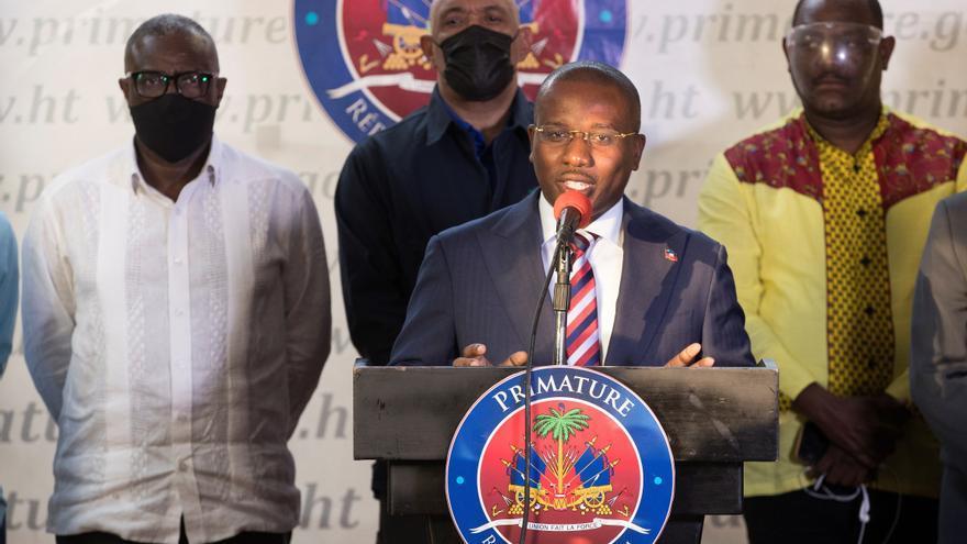 Haití detiene a uno de los instigadores del asesinato del presidente