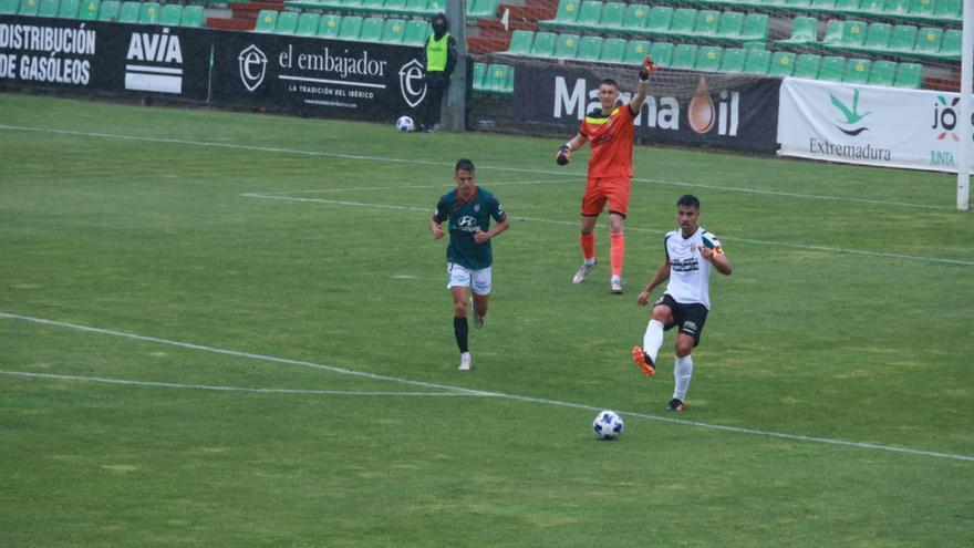 El Mérida despide la temporada con victoria