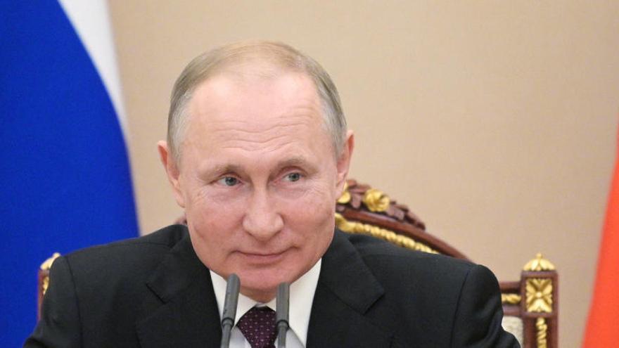 Erdogan y Putin pactan reducir las hostilidades en Idlib