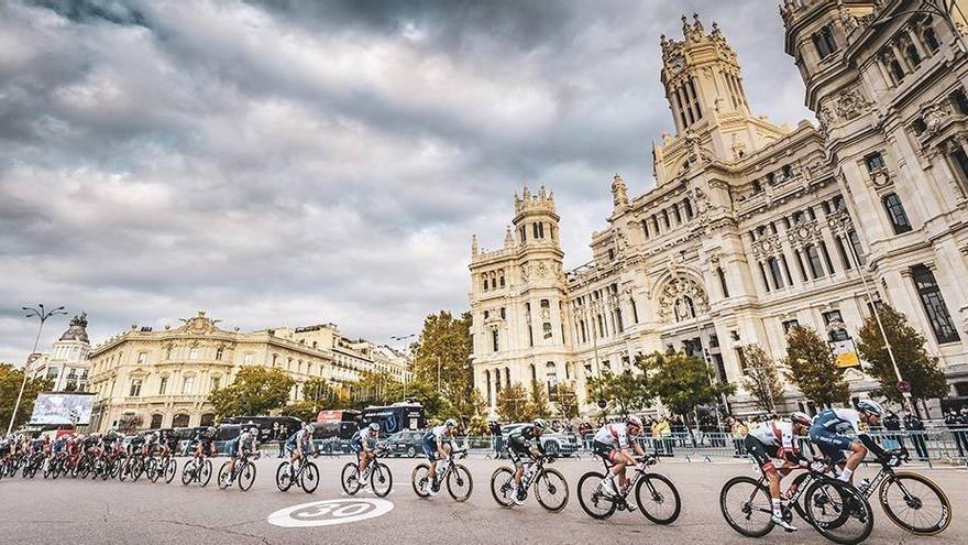 ENCUESTA | ¿Quién crees que ganará la Vuelta a España 2021?