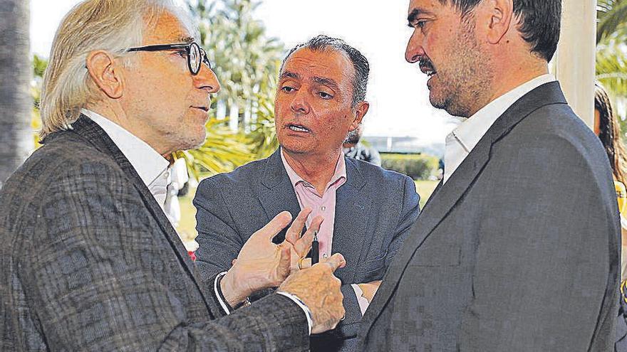 La Corona de Aragón renace con un foro empresarial en Zaragoza respaldado por la CEV
