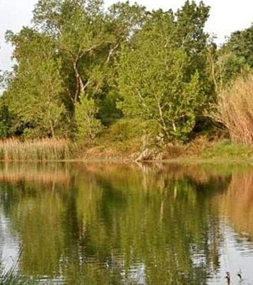 L'Armentera, la bellesa de la natura amagada entorn del riu Fluvià