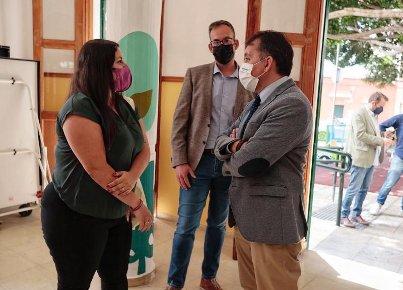 La Asociación de Vecinos El Molino pasa a convertirse en centro cívico