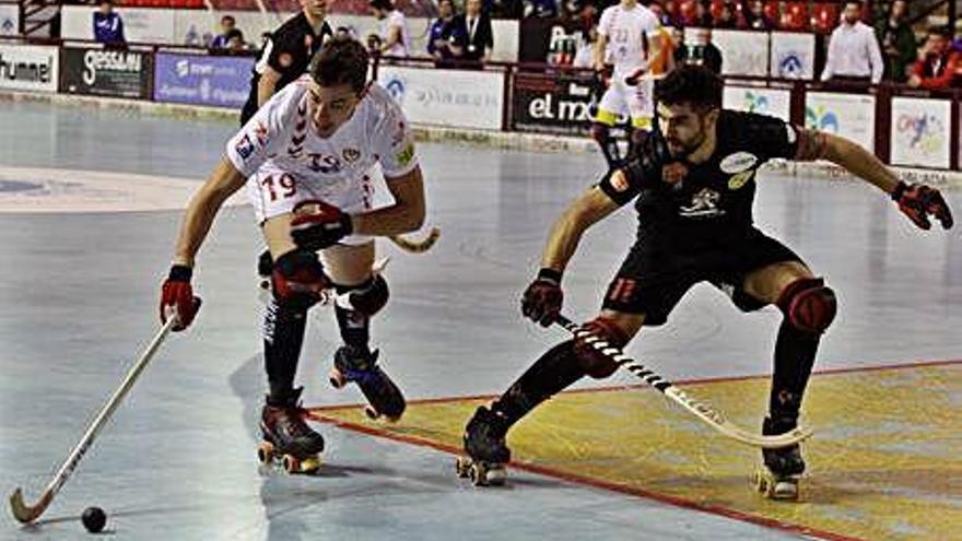 El Wimmis suís és el primer rival de l'Igualada Rigat a la WS Europe Cup