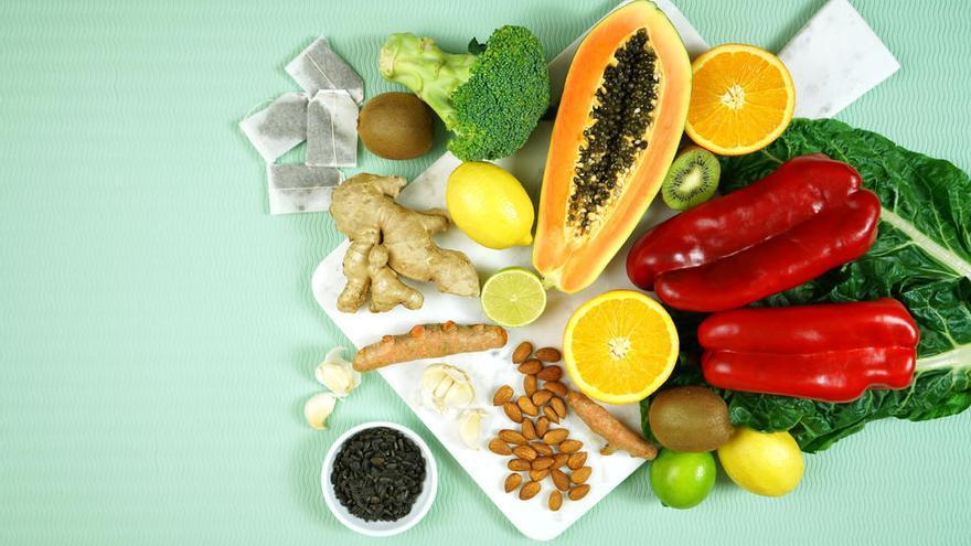 Alimentos contra el coronavirus: bulos muy nocivos para la salud