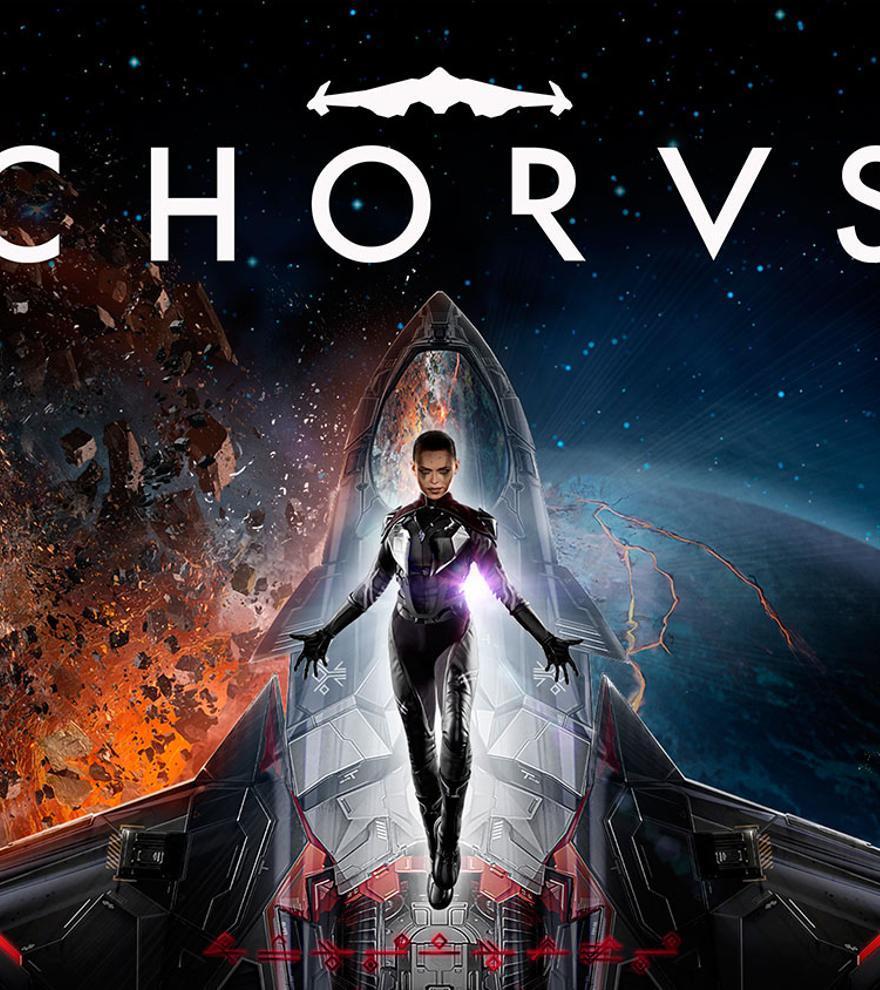 Chorus: el shooter espacial de Deep Silver anuncia fecha de lanzamiento