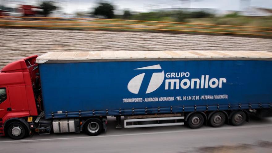 Países Bajos requisa bocadillos de jamón y queso a los camioneros británicos