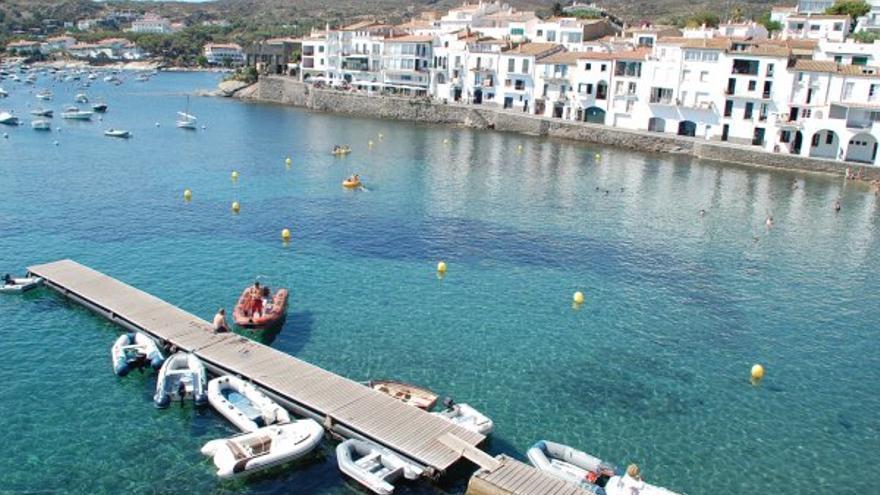 Cadaqués i cap de Creus, l'essència de la mediterrània