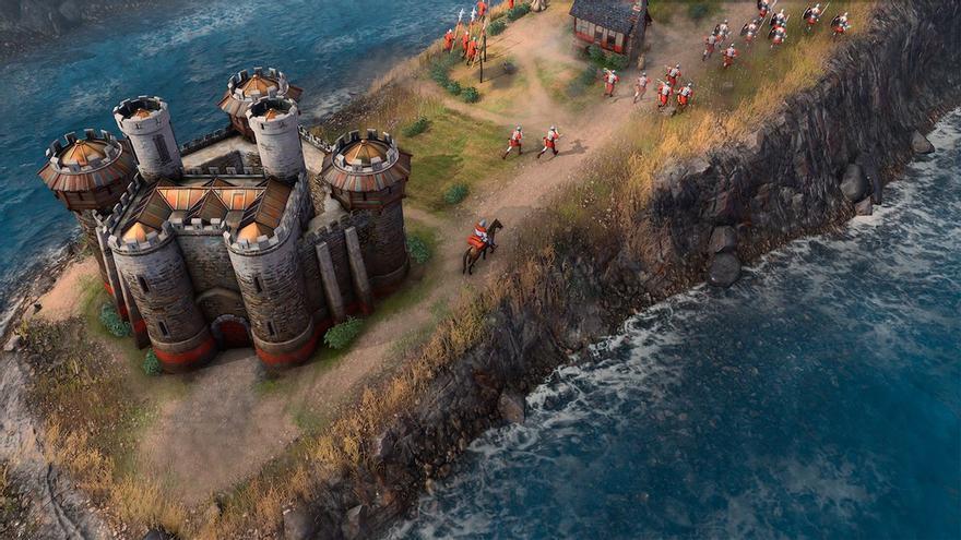 «Age of empires 4»: el projecte d'estratègia més ambiciós d'Xbox ja té data d'estrena