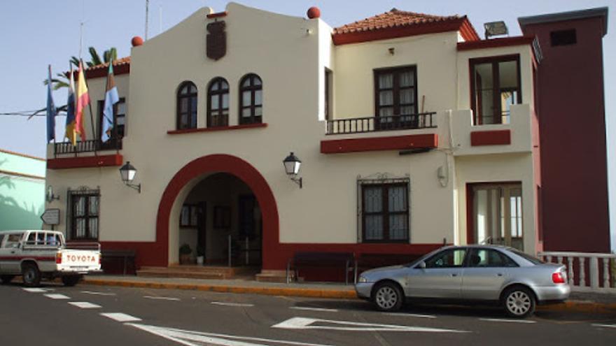 Puntagorda y sus empresas reiteran su apoyo a la instalación del TMT en la Isla