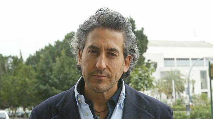 Álvaro de Marichalar escandaliza al plató de 'Espejo público' al hablar de Franco