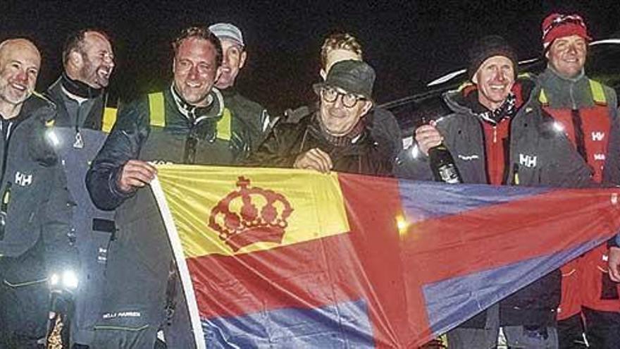 Cae el récord de la vuelta a Mallorca