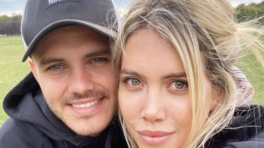 La razón por la que Mauro Icardi y Wanda Nara rompen tras siete años de matrimonio