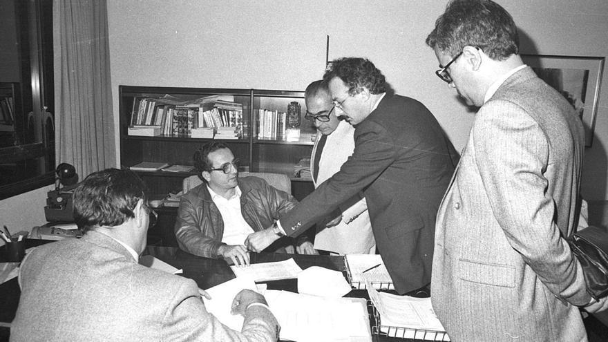 Prensa Ibérica, referente del periodismo de calidad desde 1978