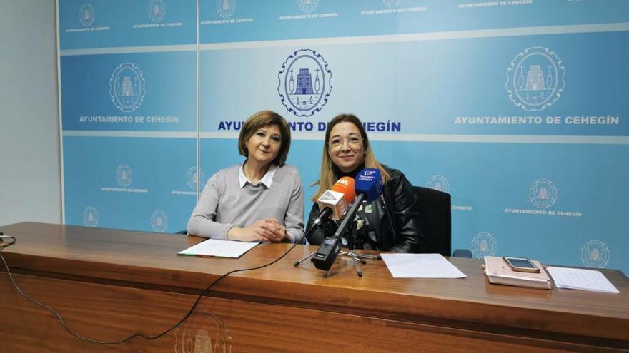 Cehegín pone en marcha un punto de Atención Psicológica para violencia de género