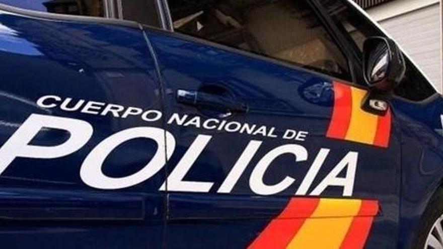Dos arrestados por obligar a mendigar a un niño y quedarse la recaudación en Murcia