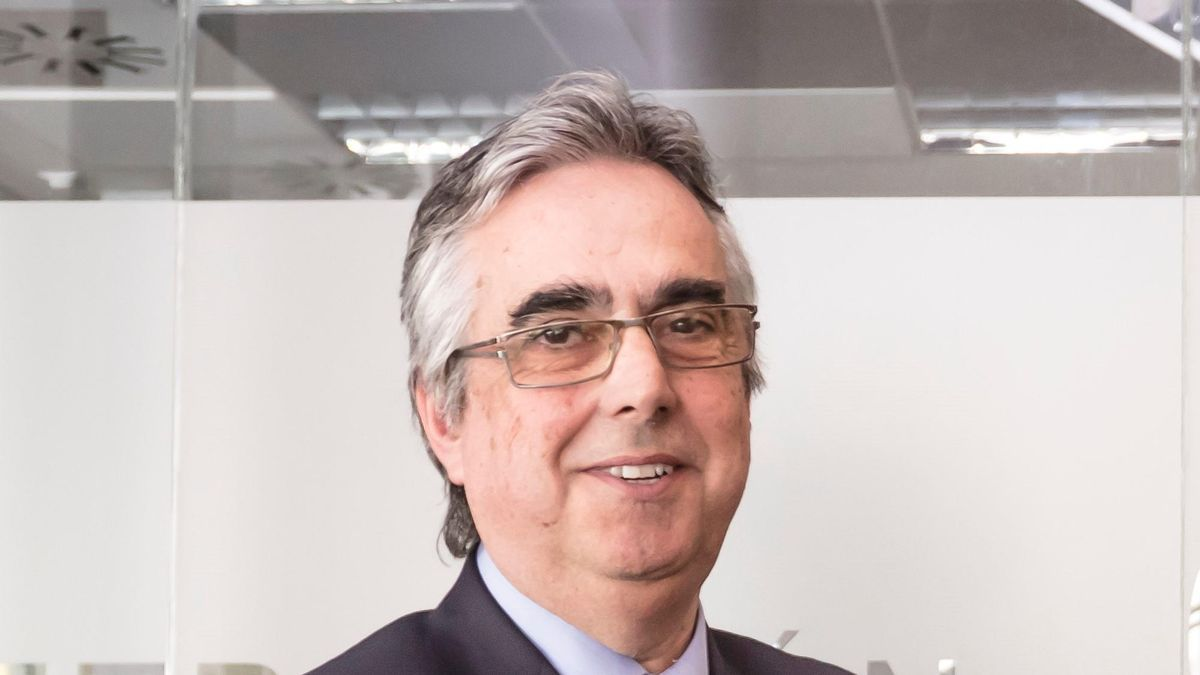 Juan Carlos Bandrés. El Grupo Lobe es pionero en eficiencia energética y viviendas Passivhaus en España.