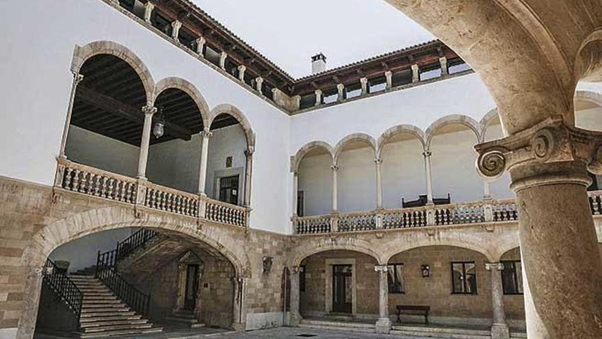 La Audiencia ordena por segunda vez investigar una agresión policial en Palma