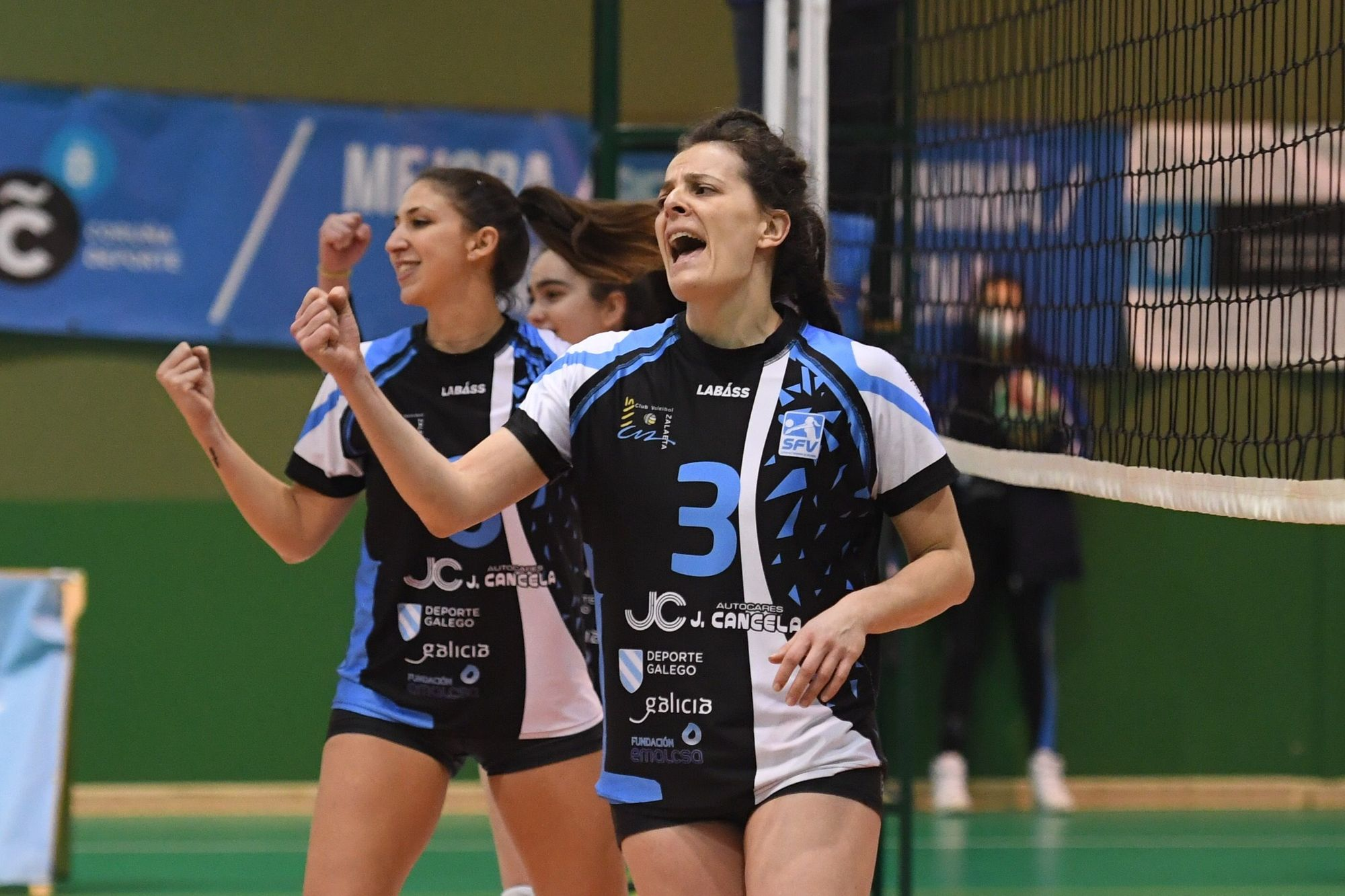 El Zalaeta le gana 3-0 al Torrejón