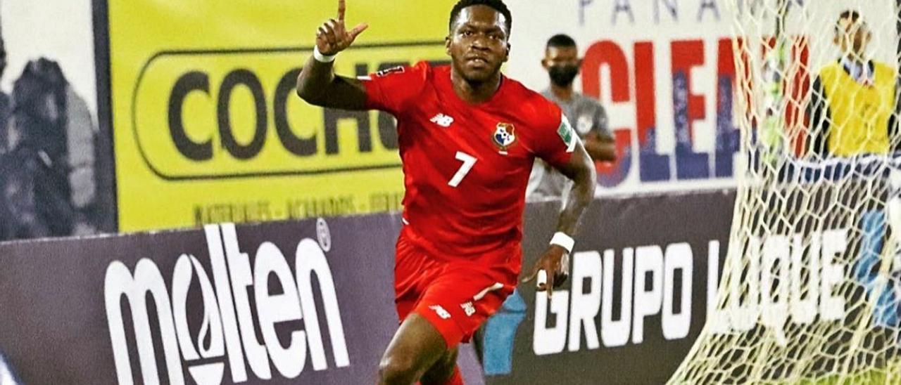"""El perfil de José Luis Rodríguez """"El Puma"""", nuevo fichaje del Sporting y toda una estrella en Panamá"""