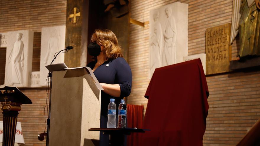 Imágenes del Sábado de Pasión en Málaga