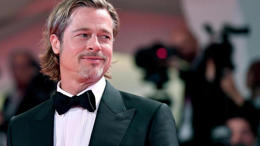 """Brad Pitt: """"La masculinidad  puede ser una cárcel"""""""