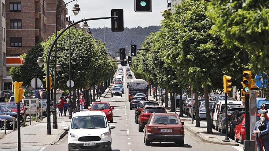 Gijón se une a otras cinco ciudades para captar dos millones de la UE para movilidad