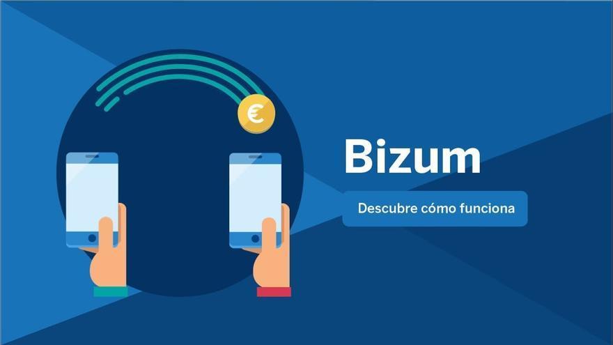 BBVA, pionero en permitir pagos con Bizum en comercios 'online' solo con el número de móvil