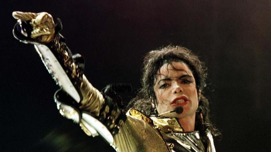 Un juez rechaza de nuevo una acusación de abusos contra Michael Jackson