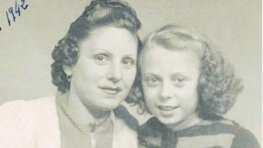 Las tres aragonesas que sobrevivieron al holocausto