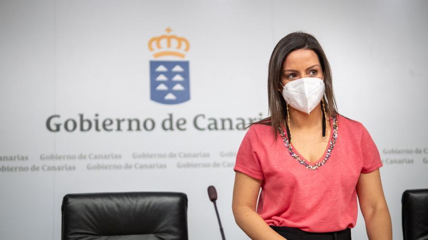 """""""Todos los días sale el sol"""", la campaña con la que Canarias pretende atraer turistas"""