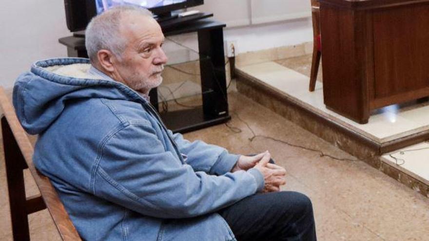 Gericht bestätigt acht Monate Haft gegen Cursach