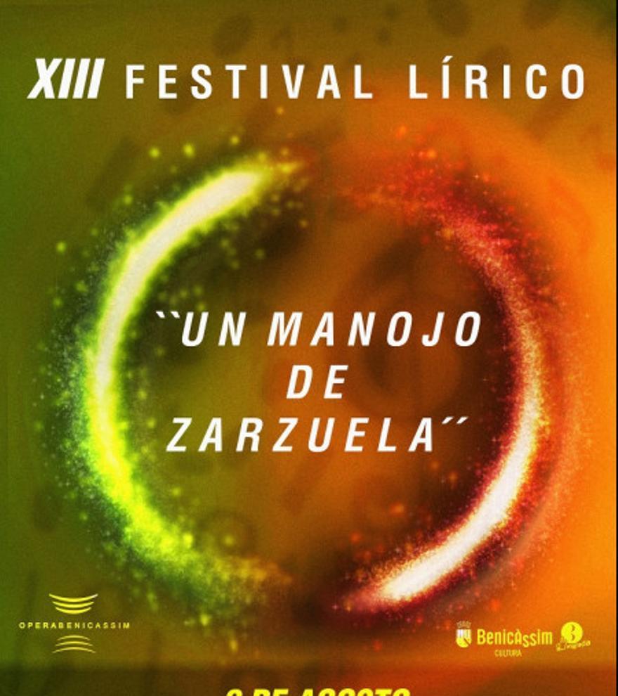 Festival Lírico Ópera Benicássim: Un manojo de zarzuela