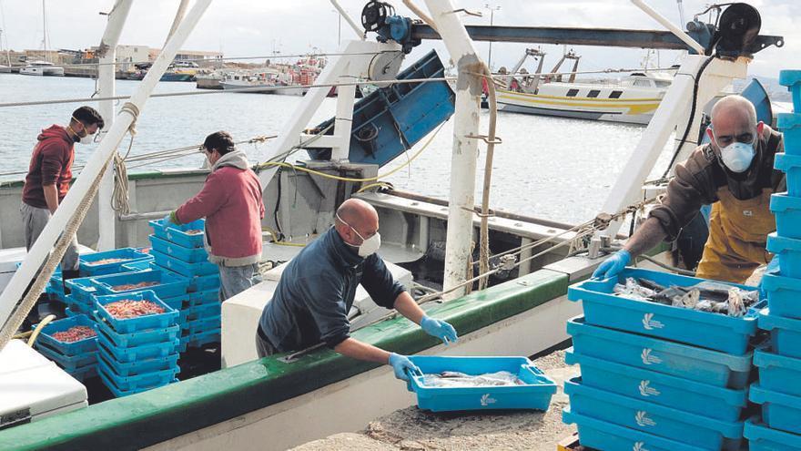 Creuers, pesca i pobresa hídrica: els reptes de l'aigua després de la COVID-19