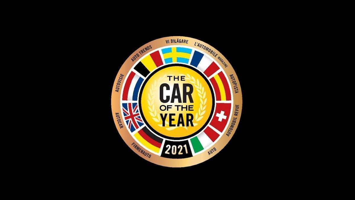 'The Car of the Year', sigue la elección, en directo, aquí
