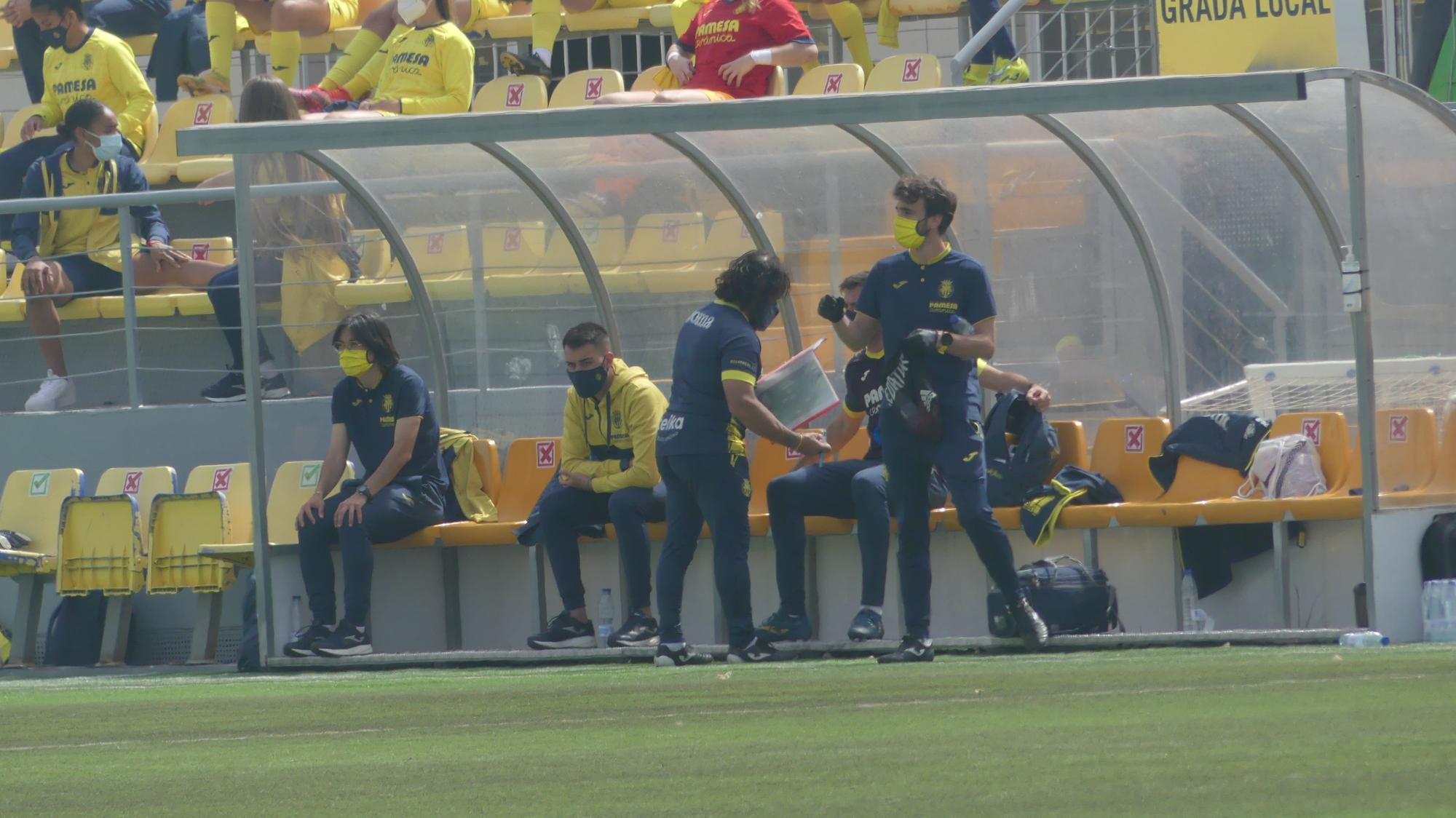 Villarreal Femenino vs Caceres (21).JPG