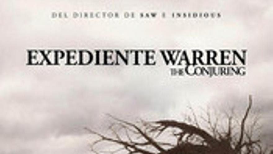Expediente Warren: The Conjuring (2013)