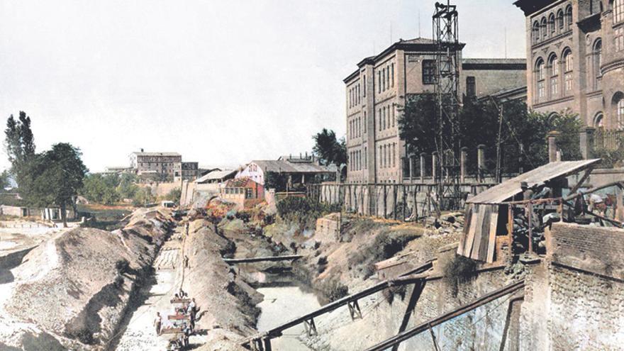 'Los inquietos años 20' se presenta este martes en el Paraninfo