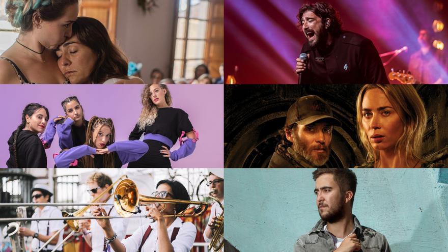 20 estupendos planes para este fin de semana en Castellón