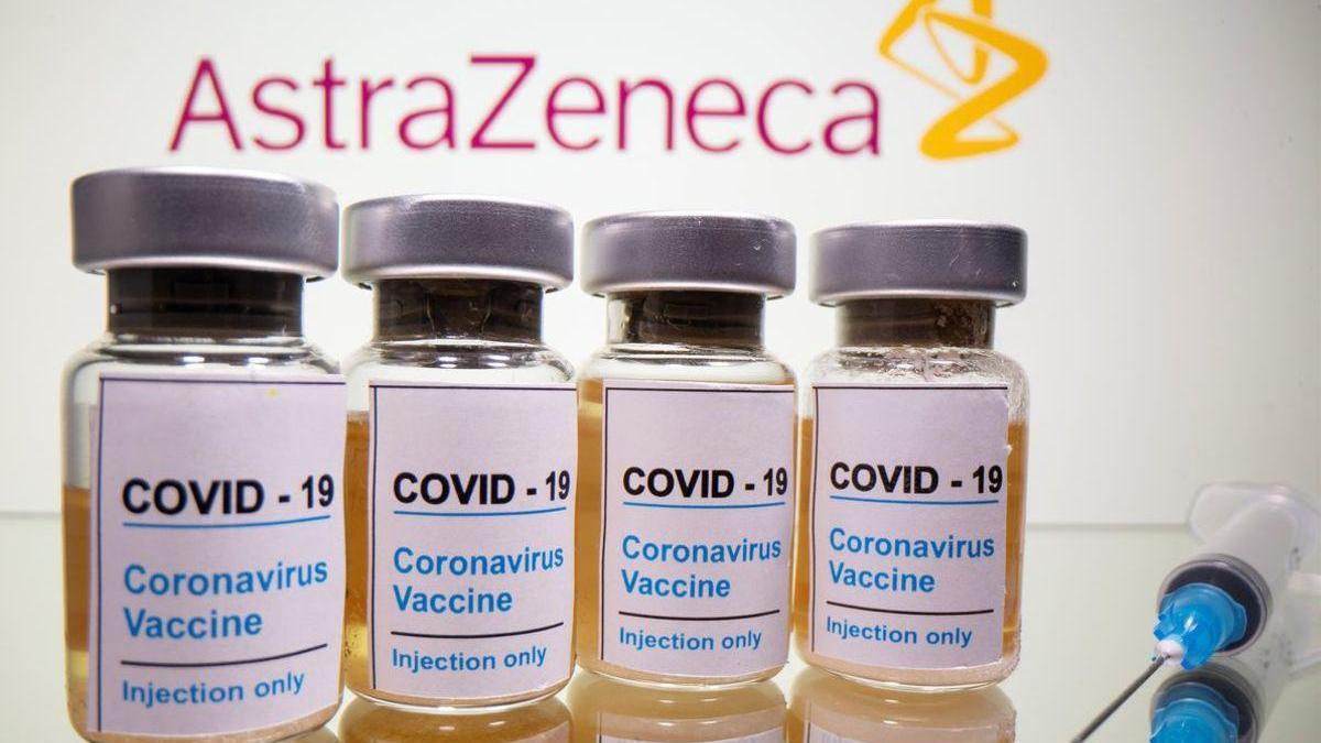 La Agencia Europea del Medicamento autoriza la vacuna de AstraZeneca