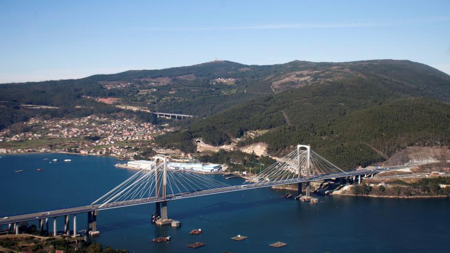 El peaje a las autovías, un lastre para la economía de Galicia