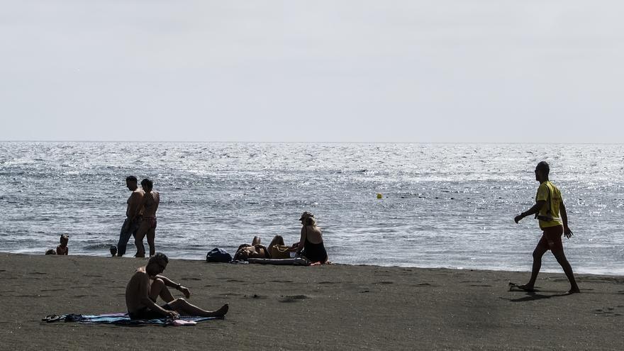 El Sur se abrasa con temperaturas por encima de los 40 grados en Tunte